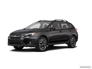 Used 2019 Subaru Crosstrek 2.0i Limited SUV for sale in Freehold NJ