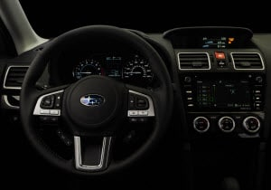 Subaru Forester Light Guide | Freehold Subaru NJ