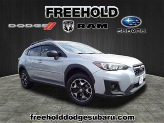 Used 2018 Subaru Crosstrek 2.0i Base SUV for sale in Freehold NJ
