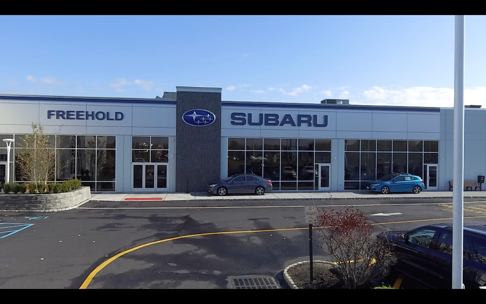 New 2018 2019 subaru dealer freehold subaru sedans suvs subaru drone extg solutioingenieria Image collections