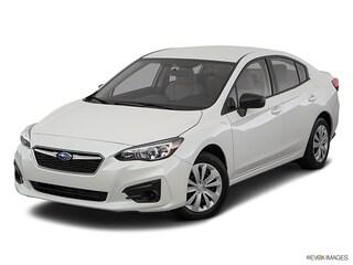 New 2019 Subaru Impreza 2.0i Sedan for sale in Freehold NJ
