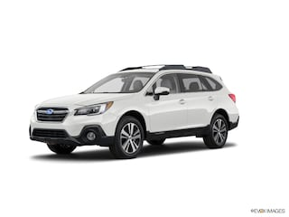 New 2019 Subaru Outback 2.5i Limited SUV 4S4BSAJC4K3383343 for sale in Freehold