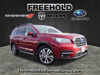 Used 2020 Subaru Ascent Limited 7-Passenger SUV for sale in Freehold NJ