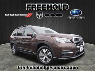 Used 2019 Subaru Ascent Premium 7-Passenger SUV for sale in Freehold NJ