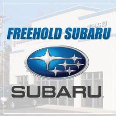 About Freehold Subaru | Subaru Dealers NJ