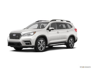 New 2019 Subaru Ascent Limited 7-Passenger SUV 4S4WMAPD8K3489287 for sale in Freehold