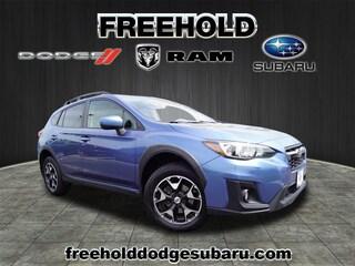 Used 2018 Subaru Crosstrek 2.0i Premium SUV for sale in Freehold NJ