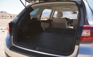 Subaru Outback Cargo Space Freehold Subaru Nj