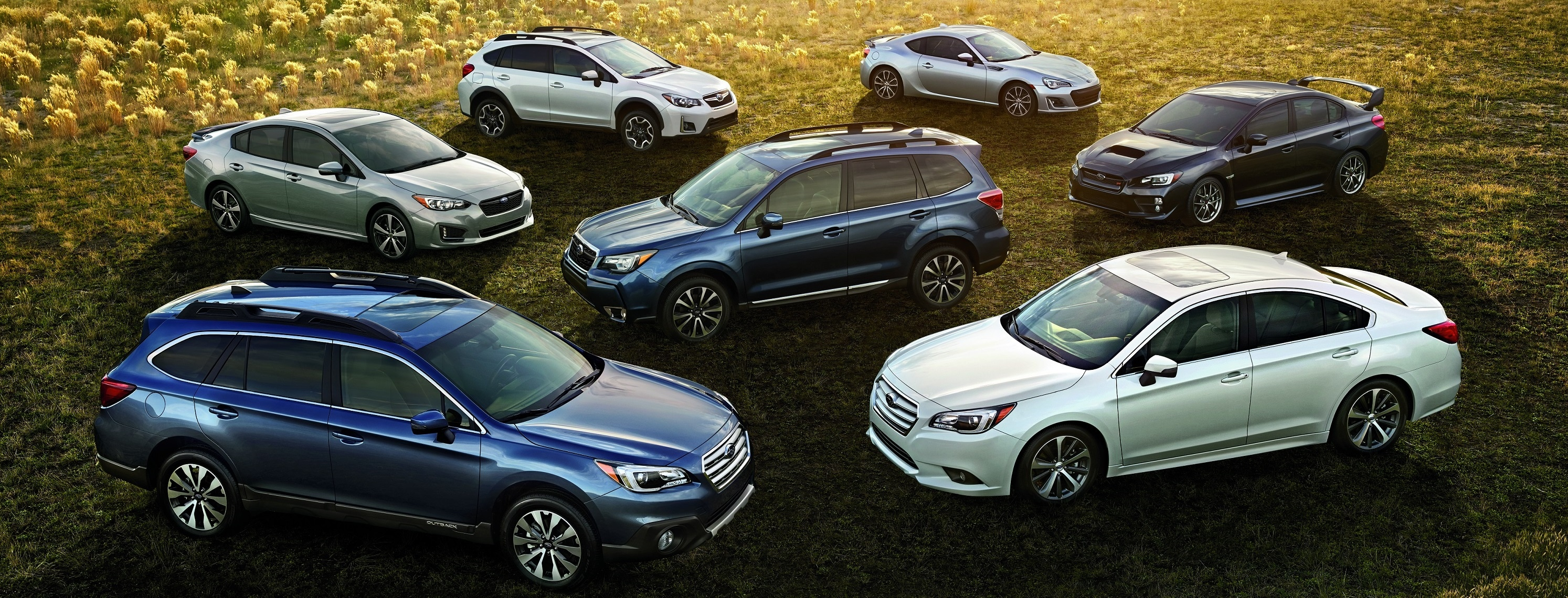 Used Subaru Cars And Suvs For Sale In Freehold Nj