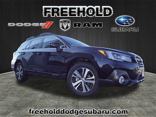 New 2019 Subaru Outback 2.5i Limited SUV 4S4BSANC7K3272828 for sale in Freehold