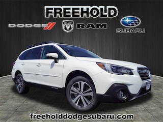 New 2019 Subaru Outback 2.5i Limited SUV 4S4BSANC5K3348675 for sale in Freehold