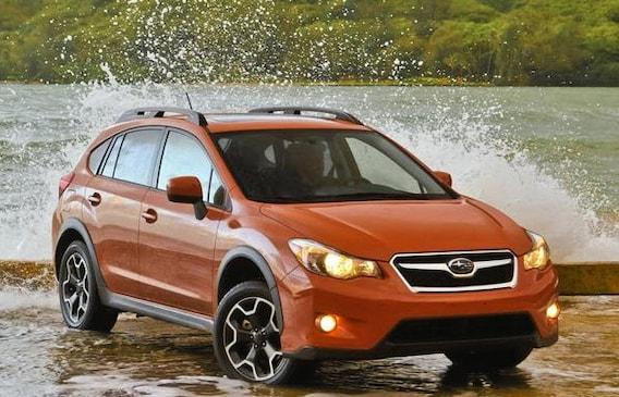 Crosstrek Vs Outback >> 2014 Subaru Outback Vs Crosstrek Freehold Subaru Dealer