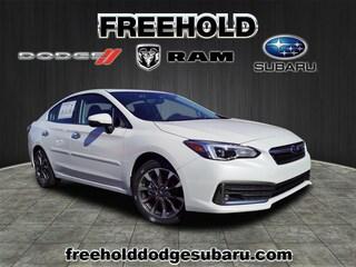New 2021 Subaru Impreza Limited Sedan for sale in Freehold NJ