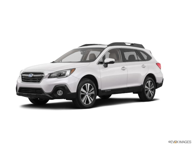 New 2019 Subaru Outback 3.6R Limited SUV for sale in Freehold