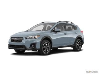 Used 2019 Subaru Crosstrek 2.0i Premium SUV for sale in Freehold NJ