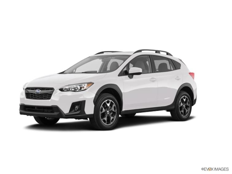 New 2019 Subaru Crosstrek 2.0i Premium SUV for sale in Freehold