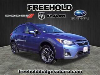 Used 2017 Subaru Crosstrek 2.0i Premium SUV for sale in Freehold NJ