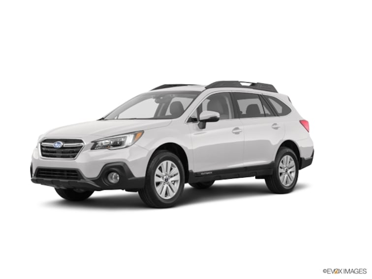 New 2019 Subaru Outback 2.5i Premium SUV for sale in Freehold