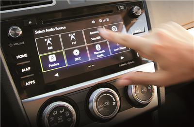 lexus bluetooth audio connection for iphone