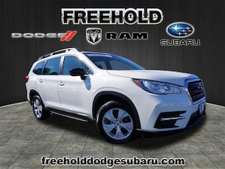 Used 2019 Subaru Ascent Base SUV for sale in Freehold NJ