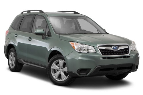 Subaru Outback Vs Forester >> Subaru Forester Vs Subaru Outback Fuel Efficiency Freehold