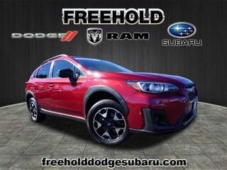Used 2019 Subaru Crosstrek 2.0i Base SUV for sale in Freehold NJ