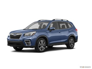 New 2019 Subaru Forester Limited SUV for sale near Manalapan NJ