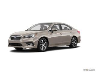 New 2019 Subaru Legacy 2.5i Limited Sedan for sale near Manalapan NJ