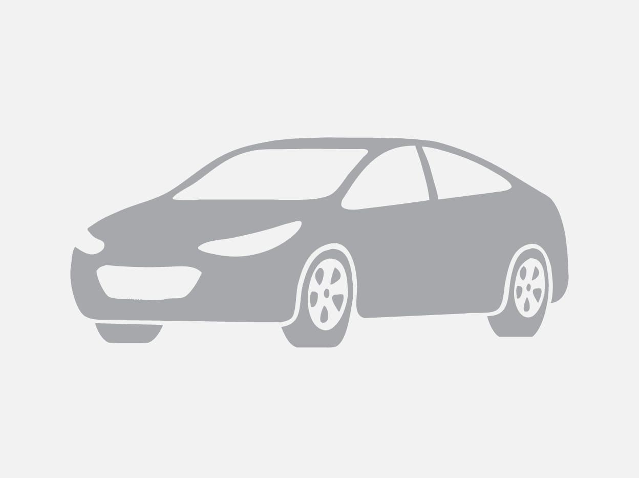 2017 Chevrolet Trax SUV