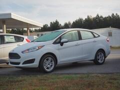 2018 Ford Fiesta SE SE  Sedan