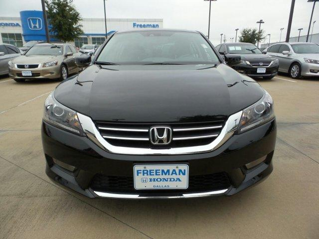 2014 honda accord ex l w nav for sale cargurus for Honda accord 2014 for sale