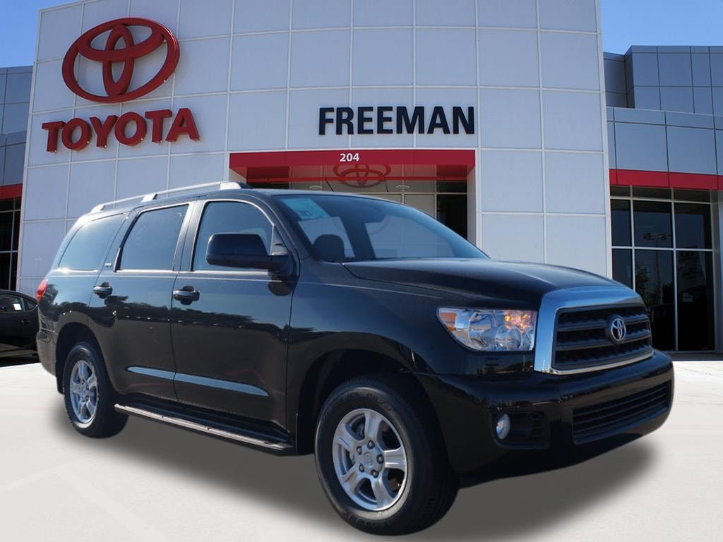 new 2015 2016 toyota sequoia for sale dallas tx cargurus. Black Bedroom Furniture Sets. Home Design Ideas