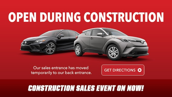 Freeman Toyota | Bay Area Dealer Serving Petaluma and Napa