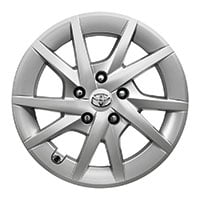 Freeman Toyota Santa Rosa >> 15% OFF