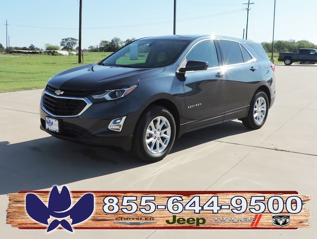 Used 2018 Chevrolet Equinox LT AWD  LT w/1LT in Fairfield