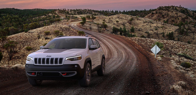 All New 2019 Jeep Cherokee Freestone Chrysler Dodge Ram Brake Controller Custom 2000 Grand Using Throttle Control And Limited