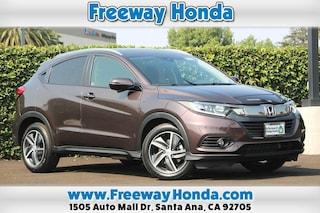 New 2022 Honda HR-V EX 2WD SUV for sale in Santa Ana Ca