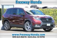 2019 Honda Passport EX-L FWD SUV