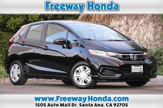 New 2020 Honda Fit LX Hatchback for sale in Santa Ana Ca