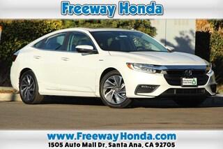 New 2021 Honda Insight Touring Sedan for sale in Santa Ana Ca