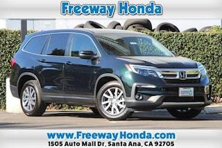 New 2020 Honda Pilot EX-L FWD SUV For Sale in Santa Ana, CA