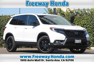 New 2021 Honda Passport Sport SUV for sale in Santa Ana Ca