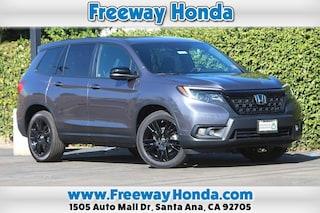 New 2021 Honda Passport Sport FWD SUV for sale in Santa Ana Ca
