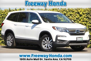 New 2021 Honda Pilot EX AWD SUV for sale in Santa Ana Ca