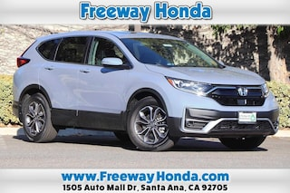 New 2021 Honda CR-V EX 2WD SUV for sale in Santa Ana Ca