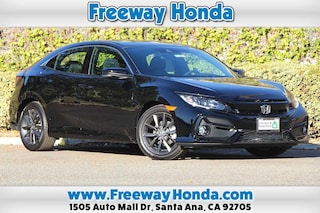 New 2021 Honda Civic EX Hatchback for sale in Santa Ana, CA