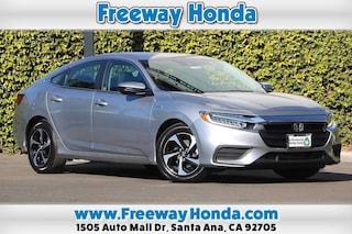 New 2021 Honda Insight EX Sedan for sale in Santa Ana Ca