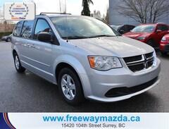 2011 Dodge GRAND CARAVAN -DVD/BACKUPCAM/ACCIDENT FREE Minivan