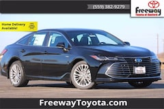 2021 Toyota Avalon Hybrid Limited Sedan 4T1DA1ABXMU003468