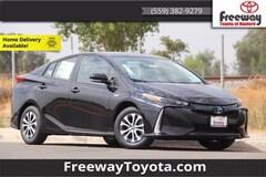 2021 Toyota Prius Prime LE Hatchback JTDKAMFP3M3165756